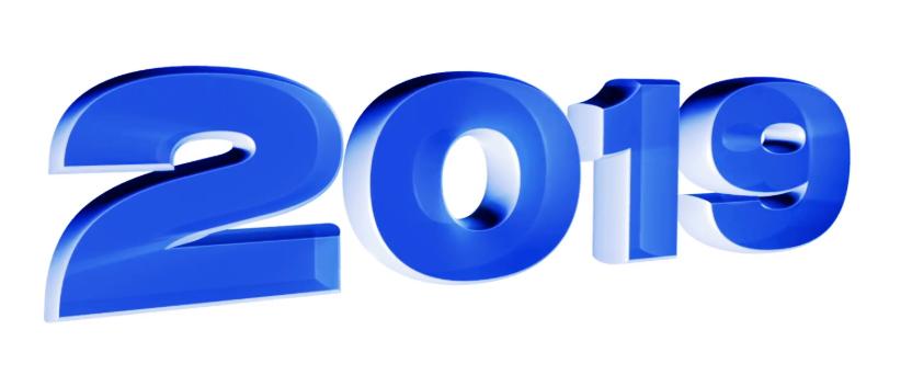 nieuwjaarsreceptie 2019